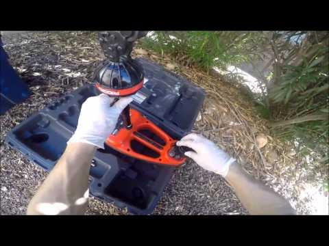 ridgid seesnake & navitrack2 sewer camera & line locator