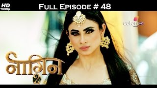 Naagin 2 - 25th March 2017 - नागिन 2 - Full Episode HD