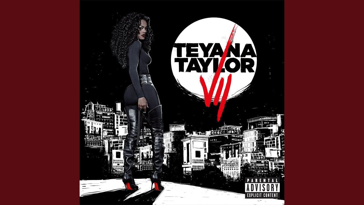 Teyana Taylor - Request