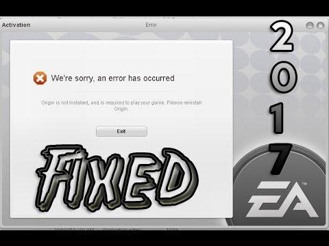 How to Fix FIFA 13 Origin Error + Download Link ● [PC] ●(2017)● 100% Working ● {HD}