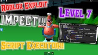 Elysian Roblox Download - New Roblox Impact Level7 Hackexploit Working
