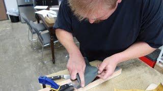 Pinnacle of Professional Knife Sharpening - Knife Merchant