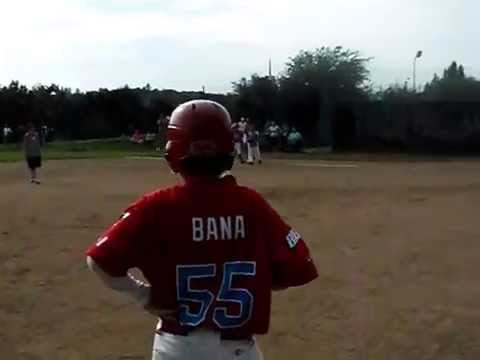 How single basehit could be double basehit in baseball ft Marci Bana