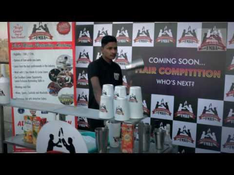 Birendar Bist FMBA pass out indias best flair bartender ,pune,mumbai,nagpur,goa