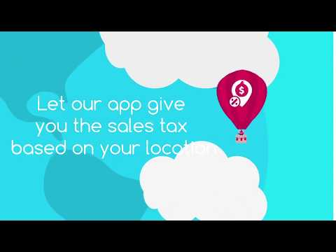 Sales Tax & Discounts for iOS & Android