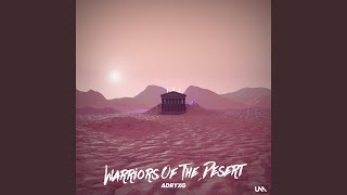 Warriors Of The Desert