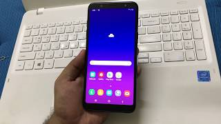 Root SM-A605F Samsung Galaxy A6+ Android 8 0 0 Oreo - PakVim net HD