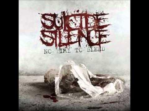 Suicide Silence   Lifted   Lyrics