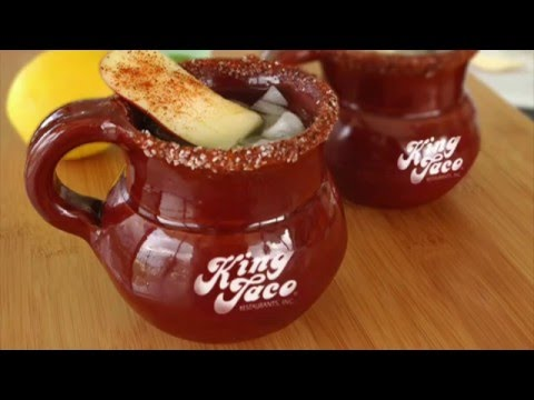 Ancient Cookware - Making Jarritos for King Taco Restaurants