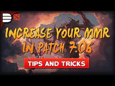 Top 5 Heroes to Boost your MMR in Patch 7.06 [Guide] [Tips and Tricks]