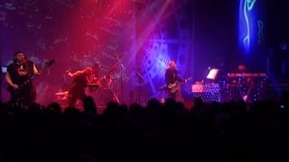 Hawkwind: Knights of Space (Trailer)
