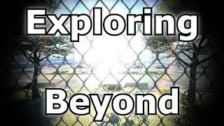 CS:GO - Exploring Beyond the Boundaries