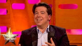 Michael McIntyre Learns About Tinder and Grindr - The Graham Norton Show