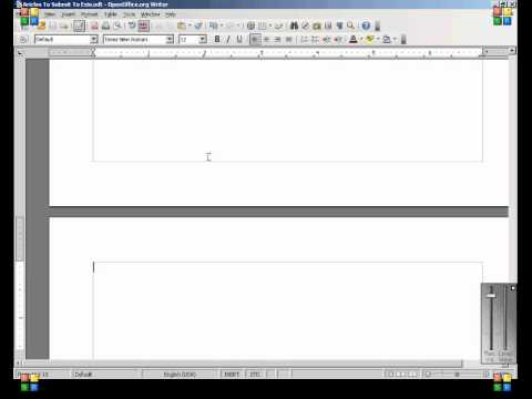 How To Make A PDF File For Free - Start Making And Selling Your Own Ebooks Free!