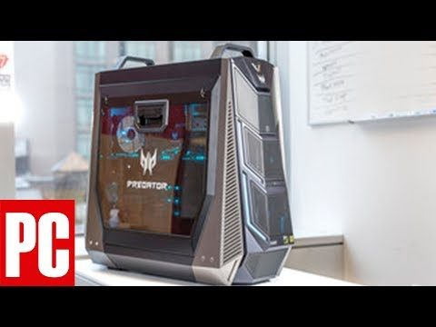 1 Cool Thing: Acer Predator Orion 9000