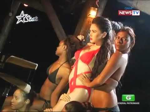 Xxx Mp4 Behind The Scenes Of Bela Padilla 39 S Controversial FHM Cover Shoot Follow That Star Feb 25 3gp Sex