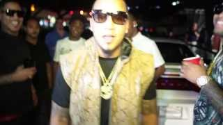 "Boston George ""Plug""Remix ft Young Jeezy and Boo Rossini Live In Houston!!!"