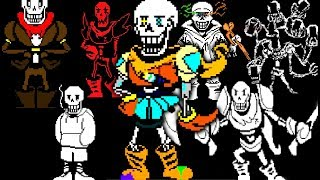 Undertale] DISBELIEF HARDMODE Full OST - myvideoplay com Watch and