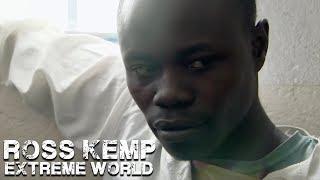 Ross Interviews a Rapist | Ross Kemp Extreme World