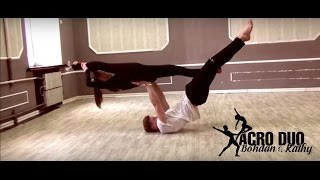 Contemporary dance / Apologize | Choreography by V N M A