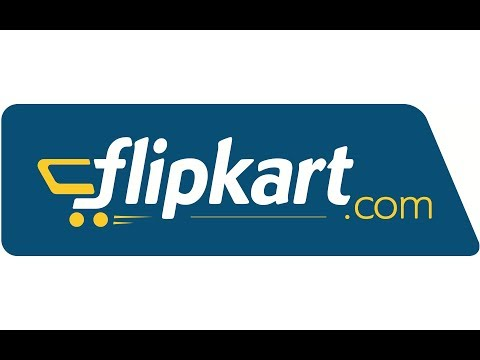 Create flipkart account without email and phone no.