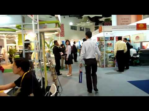 Sunrider @ Franchise International Malaysia 2009