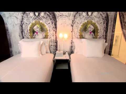 Expedia.ca Insider Series - Inside: Las Vegas — Hotels