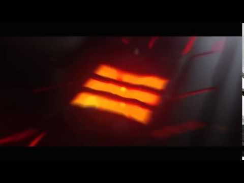 Blender Intro Template #25 + Free Download  Black Ops 3 Style