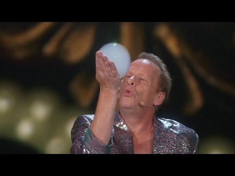 America's Got Talent 2015 S10E23 Semi-Finals Rd.2 - The Professional Regurgitator Stevie Starr