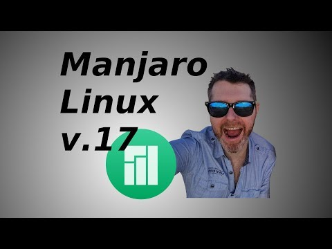 Manjaro Linux - A Fast Review