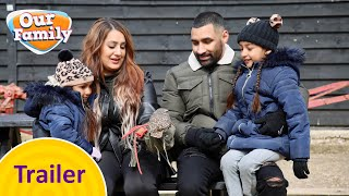Our Family Series 6 Episode 10 Promo   CBeebies