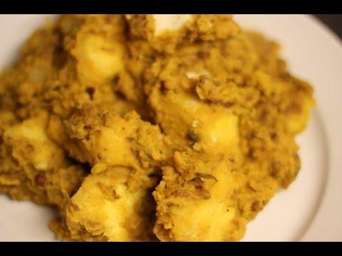 Yam and Beans   Nigerian food   Nigeria Cuisine