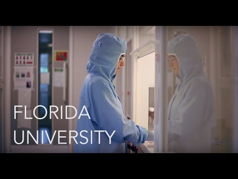 Oxford Frost Scholarships - Florida