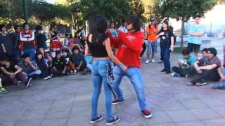 melbourne shuffle 2016 plaza maipu