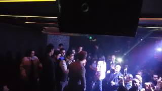 DJ HANI DUBAI - Hrithik Roshan and Yami Gautam - kaabil - @ Ethnic Saturdays in Boudoir