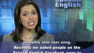 Are You Learning English? These Songs May Help