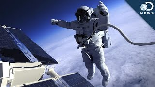DNews Hangouts With NASA