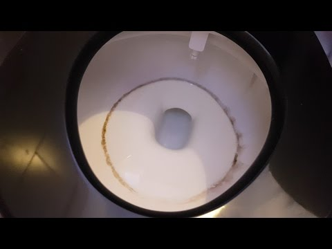 Clean Your Toilet Without Scrubbing
