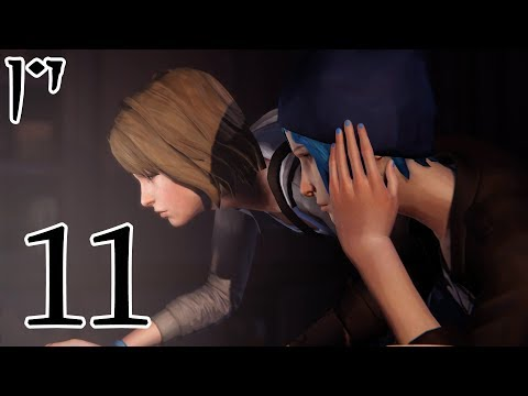 Life is Strange - Chaos Theory - Part 11 - Going Boom