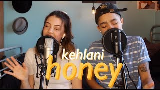Download Kehlani - Honey | cover by Sarah Webber & Keara Graves Video