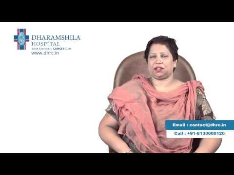 Chaudhary Farida Sultan, Breast Cancer Survivor (Hindi Video)