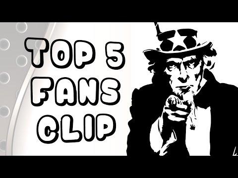 TOP 5 - le vostre CLIP #7