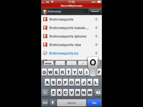 How to watch football live streams on iPhone, iPad or iPod
