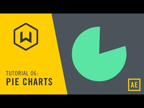 Tutorial 06: Pie Charts