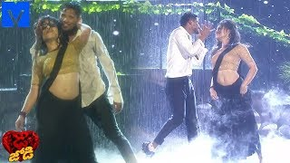 Dhee Jodi Grand Finale - Raju and Phalguni Performance Promo - 11th September 2019 - Mallemalatv
