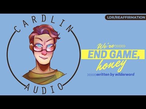 ASMR Roleplay: We're end game, honey [Long Distance Relationship] [Reaffirmation]
