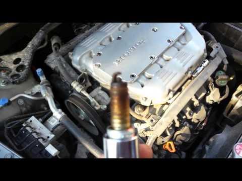Honda Accord Running bad  - P0303 error code - Change that coil
