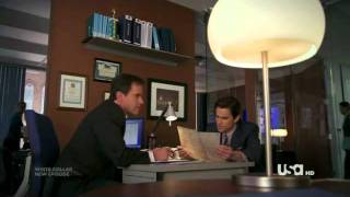 White Collar Season 3 Episode 2 - Where There's a Will
