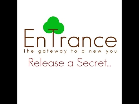 (50') Release a Secret - Releasing repressed memories - Guided Self Help Hypnosis/Meditation.