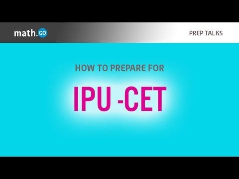 How to score better at IPU CET